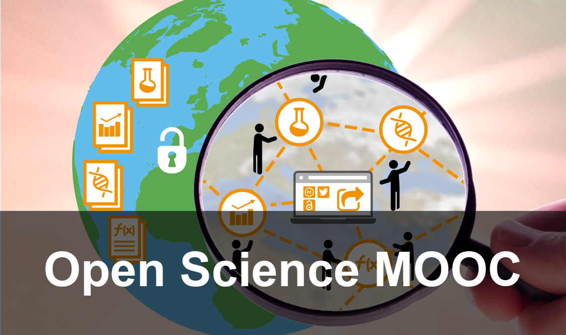Free online course | Open Science: sharing your research with the world