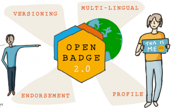 Open badges: what, why, how to use them?