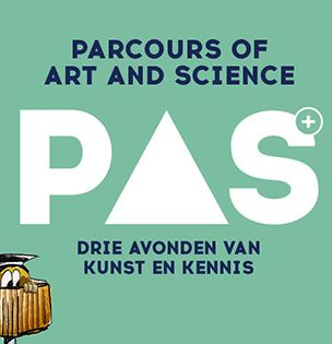 Festival PAS+ and the University Library