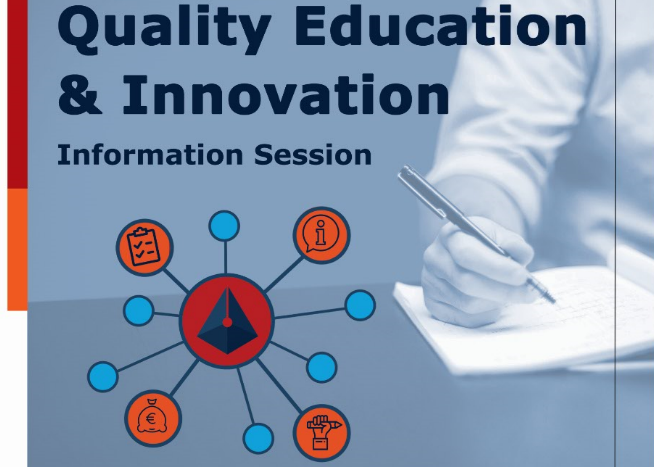 Quality Education and Innovation