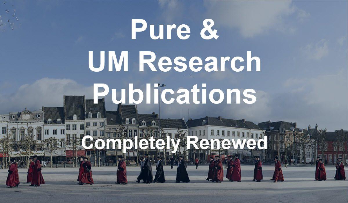 Pure UM renewed