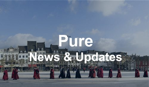 Pure news and updates