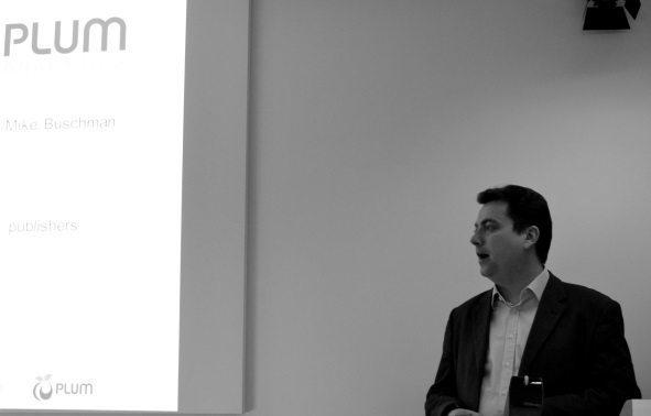 Stephan Buettgen, EBSCO-Plum Analytics