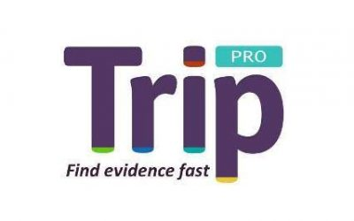 Trip Pro: more Evidence Based Practice available