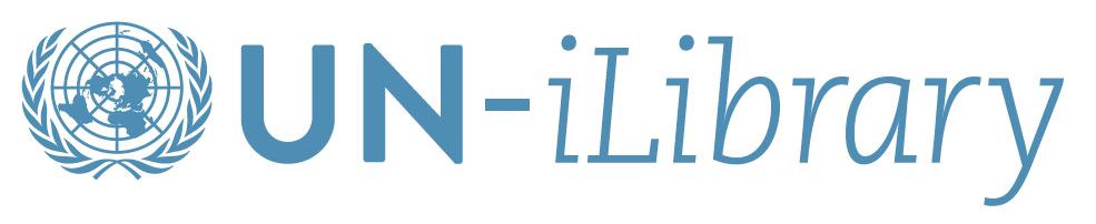 logo of UN iLibrary