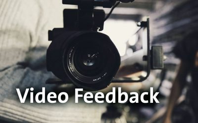 UM students successfully use new video feedback feature