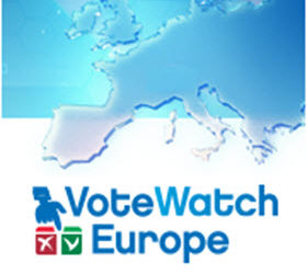 New online resource: VoteWatch Europe