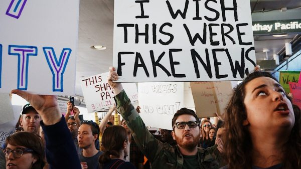Why fake news enriches our lives